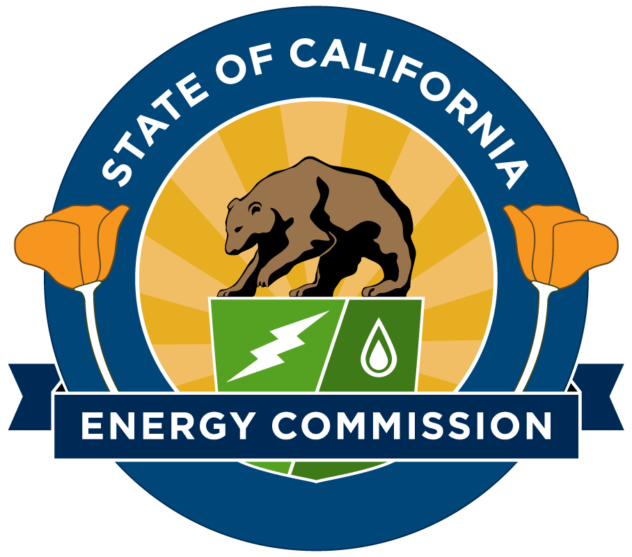 CA Energy Commission Logo