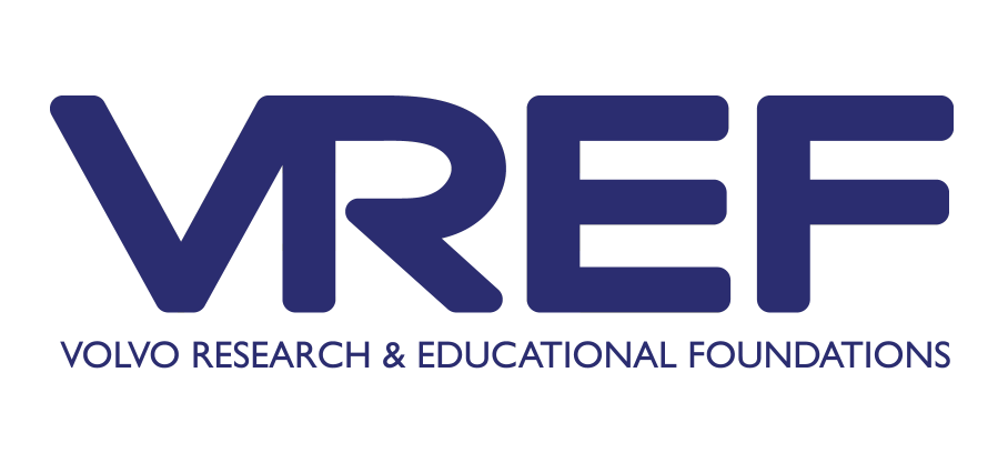 Volvo Research & Educational Foundations Logo