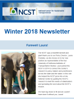 NCST Winter 2018 e-Newsletter thumbnail