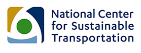 National Center for Sustainable Transportation
